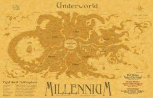 Millennium Adventures